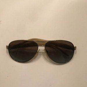 Polarized Ralph Lauren Sunglasses